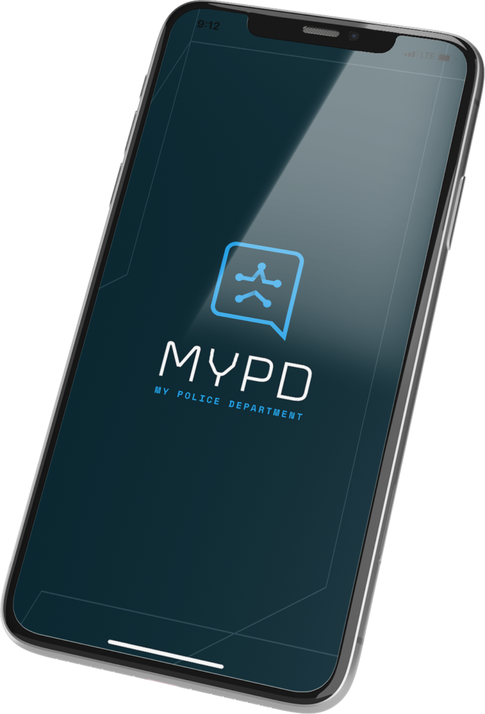 My Police Department App MyPD App